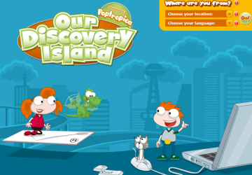 Our Discovery Island - Video Guide